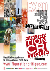 Figuration Critique 2019